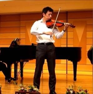 violin2013